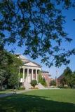 雪城大学的Hendricks教堂 免版税库存图片