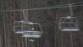 滑雪山推力体育 股票视频