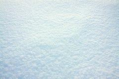 雪抽象白色蓝色背景  库存照片