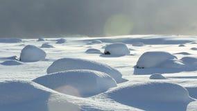 雪爆沸在南冰岛 股票录像