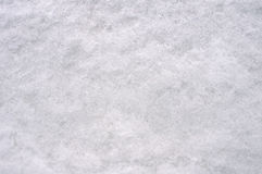雪纹理 免版税图库摄影