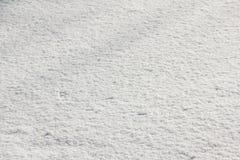 雪背景白色在冬日 冷气候,纹理的季节 库存照片