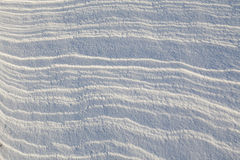 雪背景 免版税库存图片