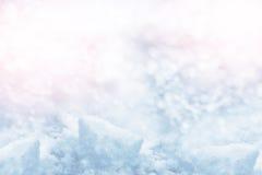 雪背景 33c 1月横向俄国温度ural冬天 图库摄影