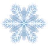 雪花白色 图库摄影