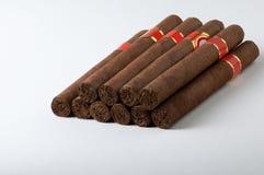 雪茄 免版税图库摄影