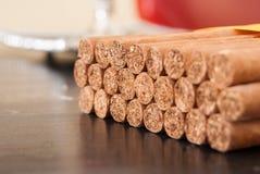 雪茄898 库存图片