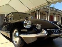 雪铁龙DS 19模型1965年 免版税库存图片