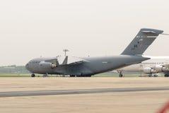 雷鸟(美国空军队) 免版税库存图片