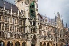 霍尔在慕尼黑 免版税库存照片