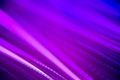霓虹抽象样式 皇族释放例证