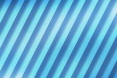 霓虹抽象的线路 库存照片