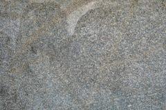 青苔岩石石头纹理 背景石纹理墙壁 免版税库存照片