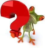 青蛙标记问题