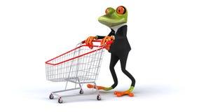 青蛙 股票录像