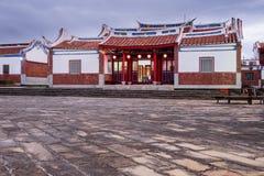青年活动中心, Kenting,台湾 免版税库存图片