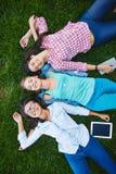 青年文化 免版税库存图片