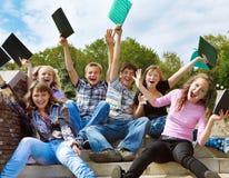 青年时期 免版税库存照片