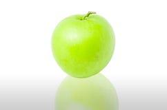 青猴苹果 库存照片