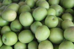 青猴苹果 免版税库存照片