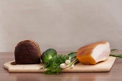 静物画食物 免版税库存照片