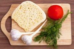 静物画食物 免版税库存图片