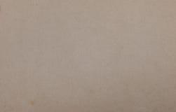 非常老纸张 免版税库存图片