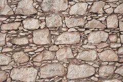 非常背景详细实际石头 从伟大的石头的背景 灰色或Beig 库存图片