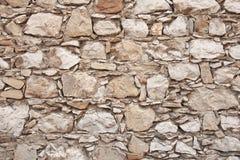 非常背景详细实际石头 从伟大的石头的背景 米黄空白 免版税图库摄影