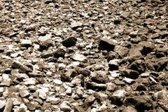 非常背景详细实际石头 库存照片