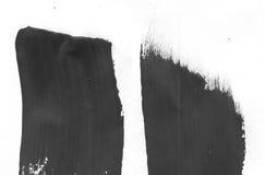 非常HIGHT决议 几何街道画摘要背景 与气刷作用的墙纸 黑丙烯酸漆 库存照片