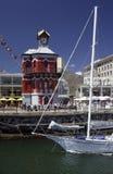 非洲南的开普敦 免版税库存照片