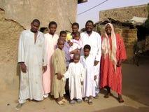 非洲系列 免版税库存照片