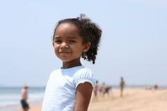 非洲裔美国人的子项 免版税库存图片