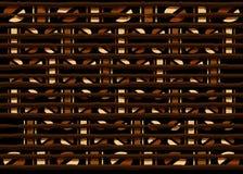 非洲镶边印刷品织品,您的designtribal样式主题线性元素的种族手工制造装饰品 传染媒介斑马纹理 皇族释放例证