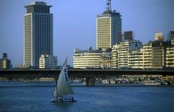 非洲埃及开罗市 库存图片
