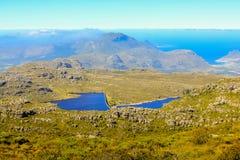 非洲山南表 免版税库存图片