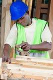 非洲工艺 免版税库存照片