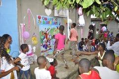 非洲庆祝世界天非洲文化 库存照片