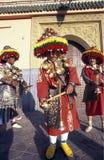 非洲摩洛哥马拉喀什 免版税库存照片