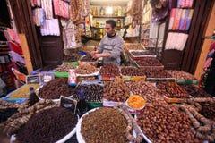 非洲摩洛哥FES 图库摄影