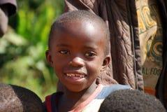 非洲的眼睛,山Kilolo,坦桑尼亚非洲04 免版税图库摄影