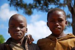 非洲的眼睛,山Kilolo,坦桑尼亚非洲07 免版税库存照片