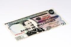 非洲的货币钞票 图库摄影