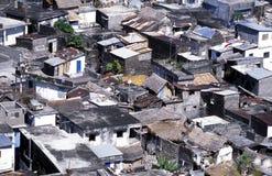 非洲科摩罗昂儒昂岛 库存照片