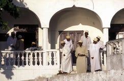 非洲科摩罗 免版税库存照片