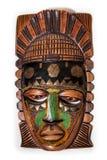 非洲面具 库存图片