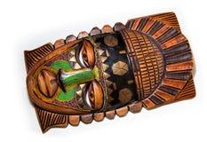 非洲面具 图库摄影