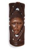 非洲面具 库存照片
