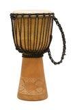 非洲djembe鼓 库存图片